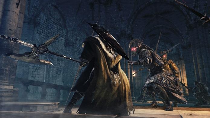 Dark Souls 2 é um dos games mais esperados de 2014. (Foto: Divulgação)