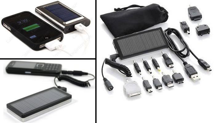 O Juicebar Pocket Solar Charger é um carregador prático, fácil de carregar e eficiente (Foto: Divulgação/JuicebarCharges)