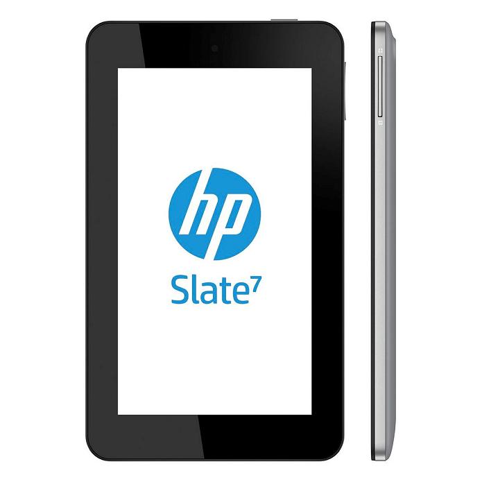 Tablets podem ser inspiração para os foblets da HP (Foto: Divulgação/HP)