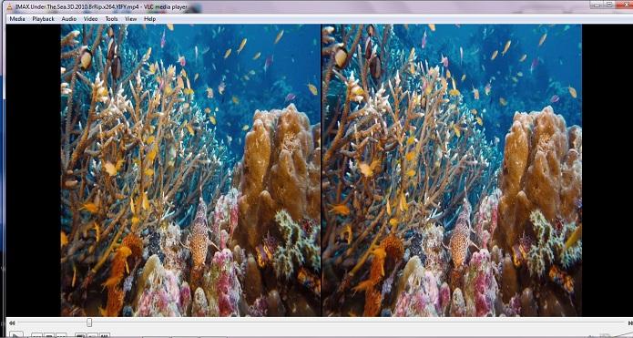 Arquivos 3D apresentam imagens paralelas (Foto: Reprodução / absoluteverdict.)