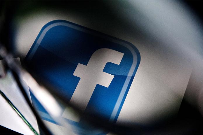 Facebook enfrenta processo no qual é acusado de monitorar mensagens privadas de usuários (Foto: Reprodução/Bloomberg)