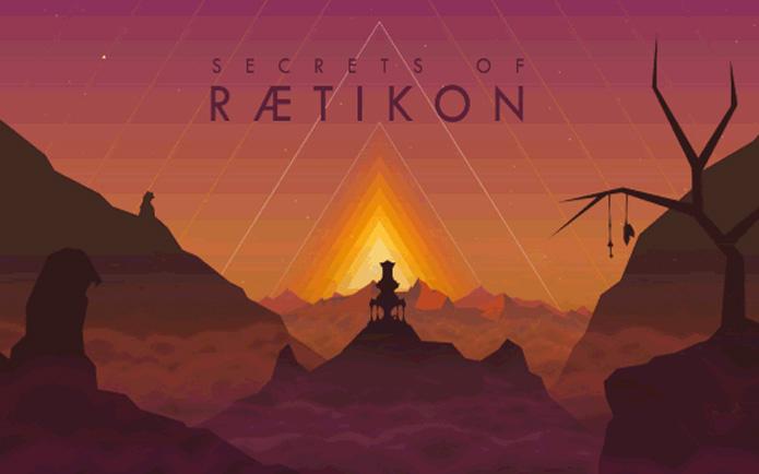 Secrets of Raetikon (Foto: Divulgação)