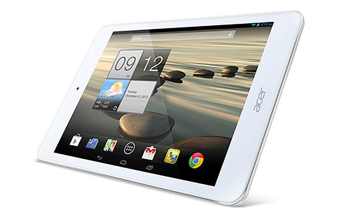 O tablet com Android Jelly Bean é uma das novidades apresentadas na CES 2014 (Foto: Divulgação)