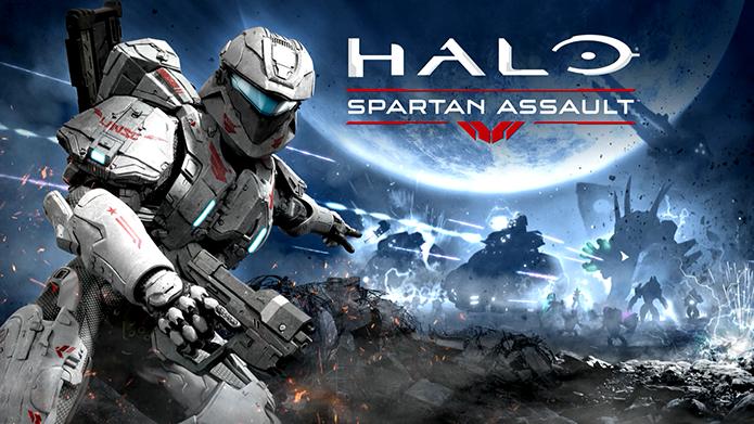 Halo Spartan Assault: dicas para jogar o game no Xbox One (Foto: Reprodução/Murilo Molina)