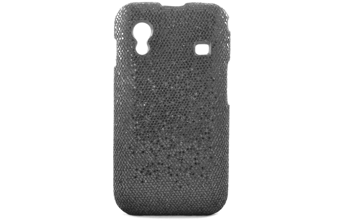Capa para Samsung Galaxy Ace Brilho (Foto: Divulgação/Coronitas Acessórios)