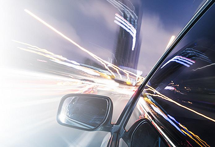 Carros equipados com Android devem chegar ao mercado até o fim deste ano (Foto: Reprodução/OAA)