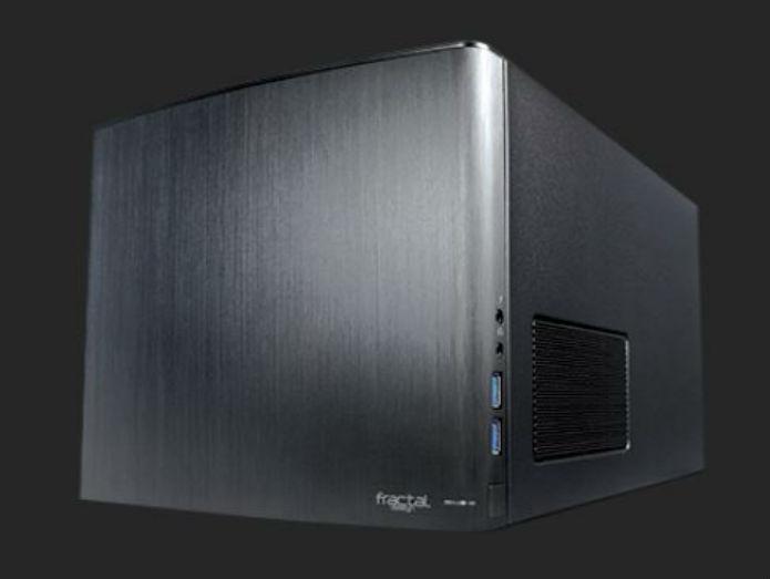 MATERIEL - Preço: US$1.098. Vira com um processador Intel Core i5 4440, 8 GB de RAM, placa de vídeo GeForce GTX 760 em overclock pela montadora MSI e um SSD de 1 TB (Foto: Divulgação/Valve)