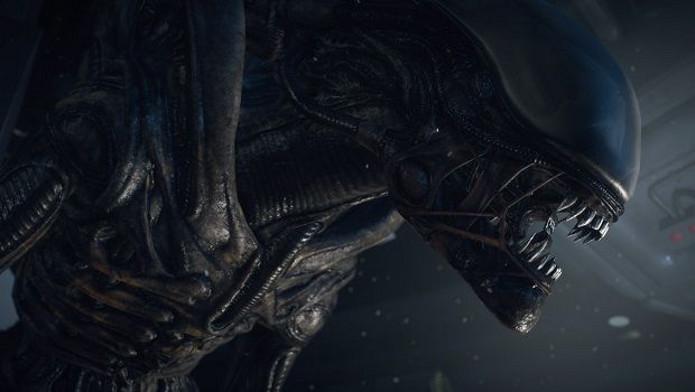 Alien: Isolation (imagem: Destructoid)