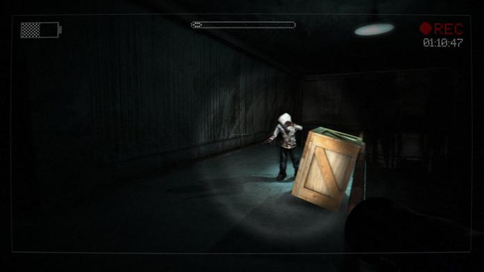 Outras ameaças aparecem além do terrível Slender Man (Imagem: Polygon)