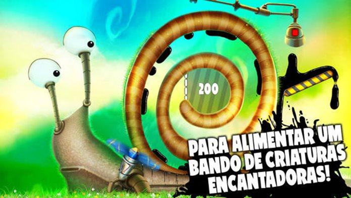 Simpático jogo mistura líquidos com criaturas estranhas (Foto: Divulgação)
