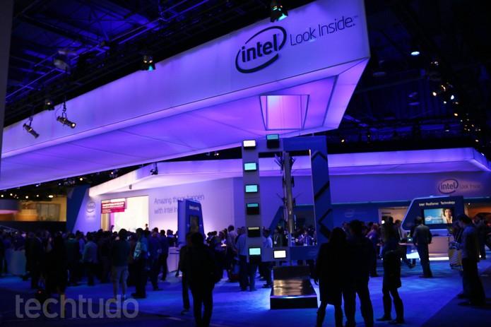 Fim da McAfee: novo antivírus da Intel será gratuito e chega em 2014 (Foto: Fabrício Vitorino/TechTudo)