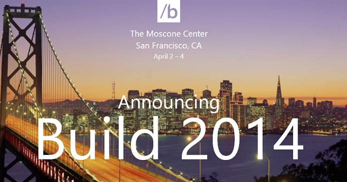 Evento deve ter o lançamento do Windows 9 (Foto: Reprodução/Microsoft)
