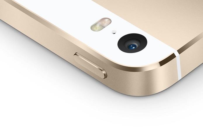 Câmera do iPhone 6 pode ter sistema de estabilização óptica de imagens (Foto: Reprodução/Apple)