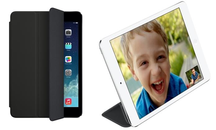 Smart Cover para iPad Mini (Foto: Divulgação/Apple)