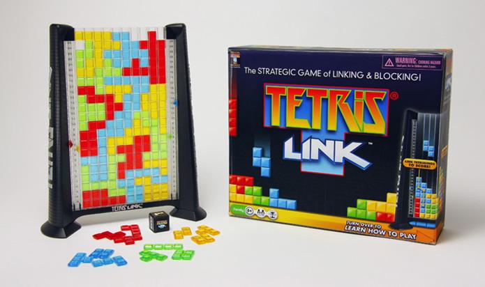 Tetris Link (Foto: Divulgação)