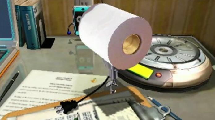 Leve seus NostalJunk para essa máquina e eles serão colocados em exibição (Foto: pocketgamer.co.uk)