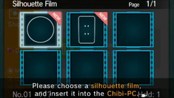 Os Silhoutte Film são o que torna possível transformar fotos em NostalJunk (Foto: 8th-circuit.com)
