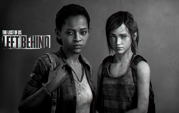 The Last of Us ganhará expansão (Foto: Divulgação/Naughty Dog)