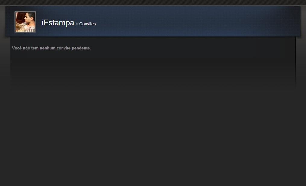 Procure por seus amigos que já estão na Steam (Foto: Reprodução/Paulo Vasconcellos)