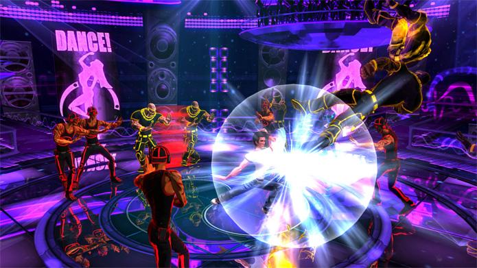 KickBeat Steam Edition (Foto: Divulgação)