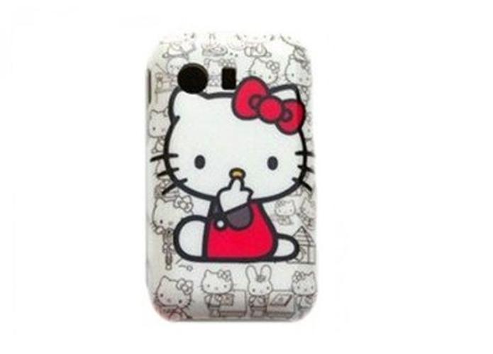 Case Hello Kitty (Foto: Divulgação/Estilize)