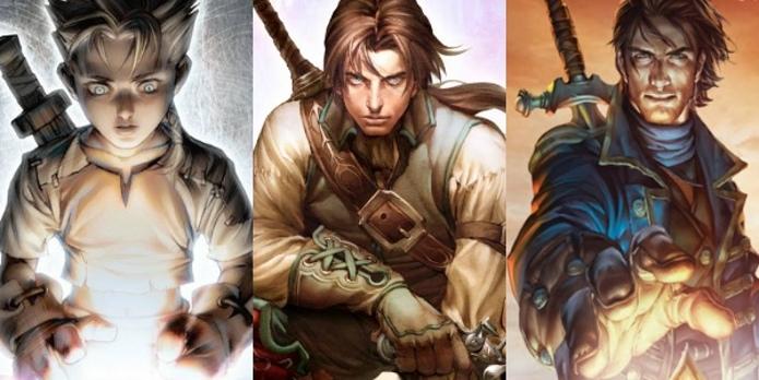 Fable Trilogy chega em fevereiro para Xbox 360. (Foto: Reprodução/el33tonline)