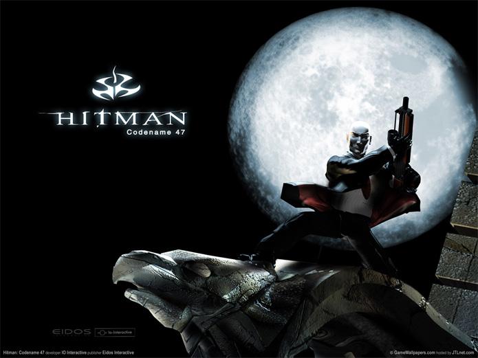 Hitman Codename 47 (Foto: Divulgação)
