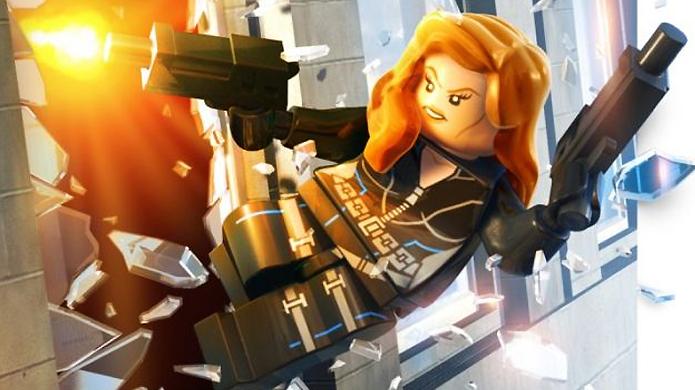 Viúva Negra traz armas e dispositivo de invisibilidade para competir com super poderes (Foto:  superherohype.com)
