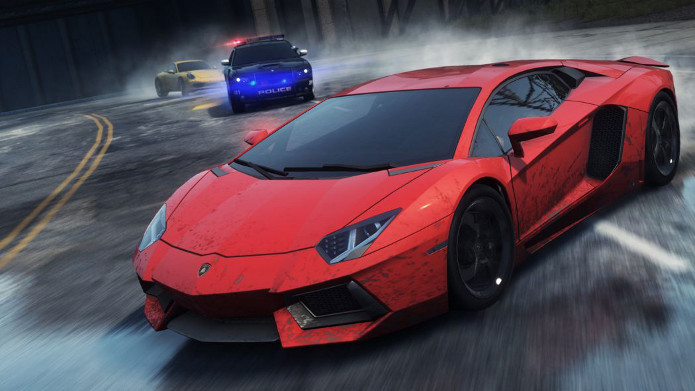 Need for speed most wanted saiba como fugir da policia Nfs most wanted para pc