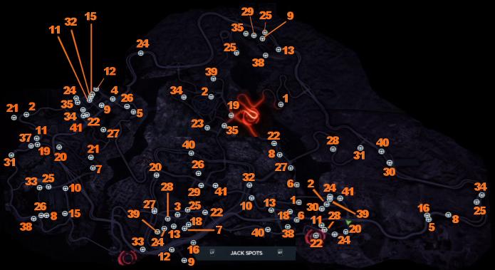 procure conhecer bem os locais de fuga (Foto: reprodução / gamesradar.com)