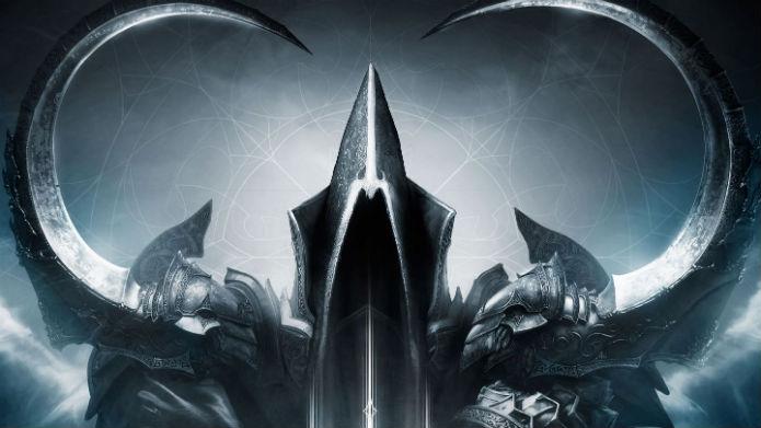 Reaper of Souls traz confronto com a Morte (Foto: Divulgação)