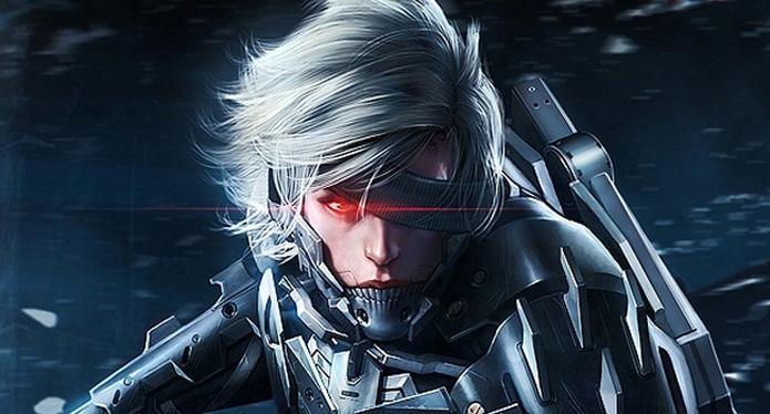 Metal Gear Rising: Revengeance (Foto: Divulgação)