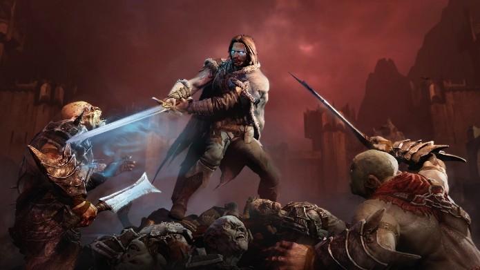Middle-Earth: Shadow of Mordor terá muitos orcs para serem aniquilados. (Foto: Divulgação)