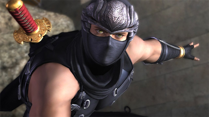 Ninja Gaiden Sigma está entre os jogos mais difíceis dos últimos anos (Foto: Divulgação)