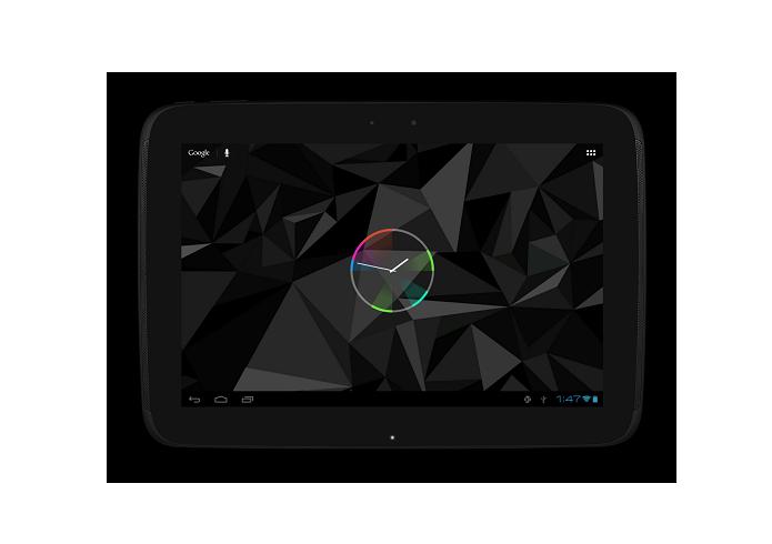 O 12Hours é um aplicativo de relógio e calendário, gratuito, para o Android (Foto: Divulgação)