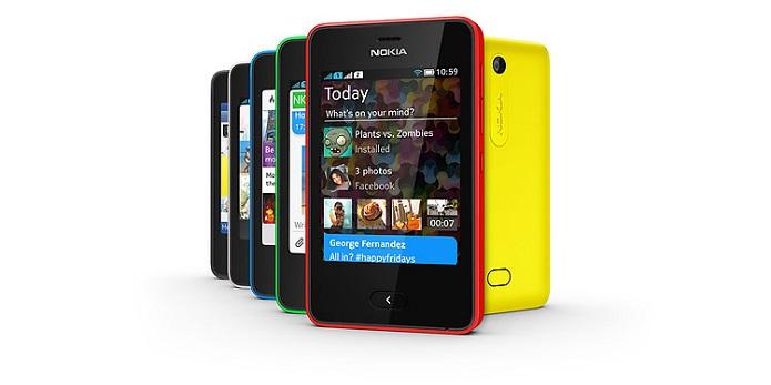 Asha 501 vem equipado com novo sistema e bateria com duração de 48 horas (Foto: Divulgação/Nokia)