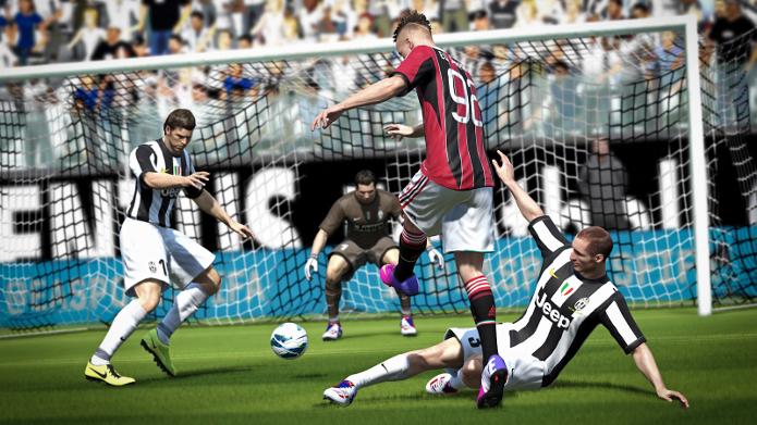 FIFA 14 ganhou alguns tutoriais durante a semana no Techtudo. (Foto: Divulgação)