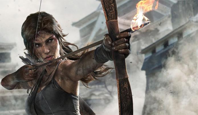 Tomb Raider ganha versão na nova geração de consoles (Foto: Divulgação)