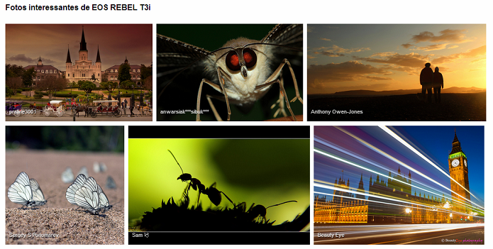 Confira exemplos de fotos com a câmera (Foto: Thiago Barros/TechTudo)