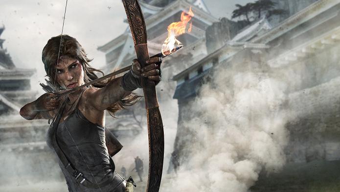 Tomb Raider: Definitive Edition chega no dia 28 de janeiro (Foto: Divulgação/Square Enix)