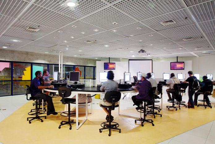 As músicas de videogame se tornaram tema de aulas no SESC Vila Mariana (Foto: Divulgação)