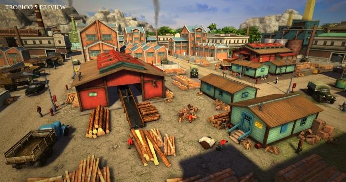 Tropico 5 será lançado também para Playstation 4. (Foto: Divulgação)