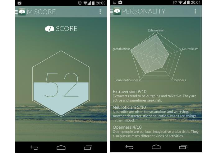 Menthal é um aplicativo que mede o nível de vício dos usuários em celulares (Foto: Divulgação)