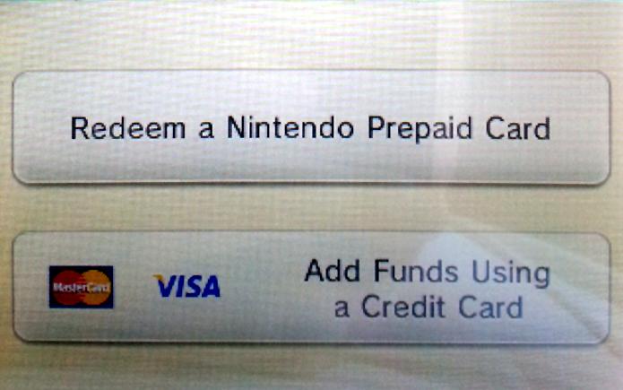 Passo 3 - Adicione fundos usando um cartão de crédito (Foto: Reprodução)