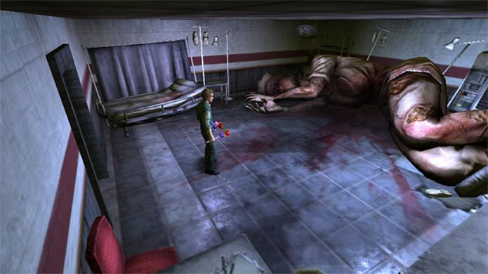 Book of Memories não tem terror mas ainda se passa em um mundo bizarro (Foto: relyonhorror.com)