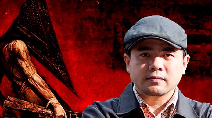 Keiichiro Toyama liderou o Team Silent na criação de Silent Hill (Foto: soloxboxone.com)
