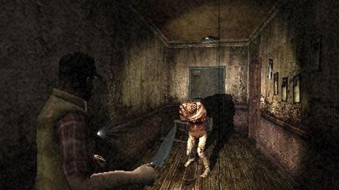 Silent Hill: Origins voltou às raízes com certa competência (Foto: ign.com)