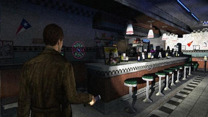 Shattered Memories traz bons gráficos e iluminação para o Wii (Foto: ign.com)