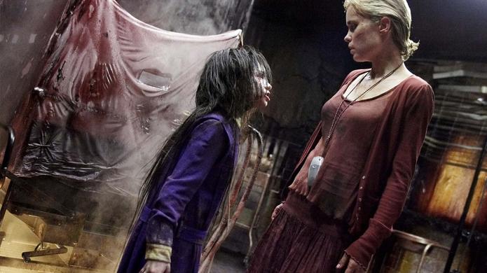 Assim como muitos jogos Silent Hill não deu sorte no cinema (Foto: silenthill.wikia.com)