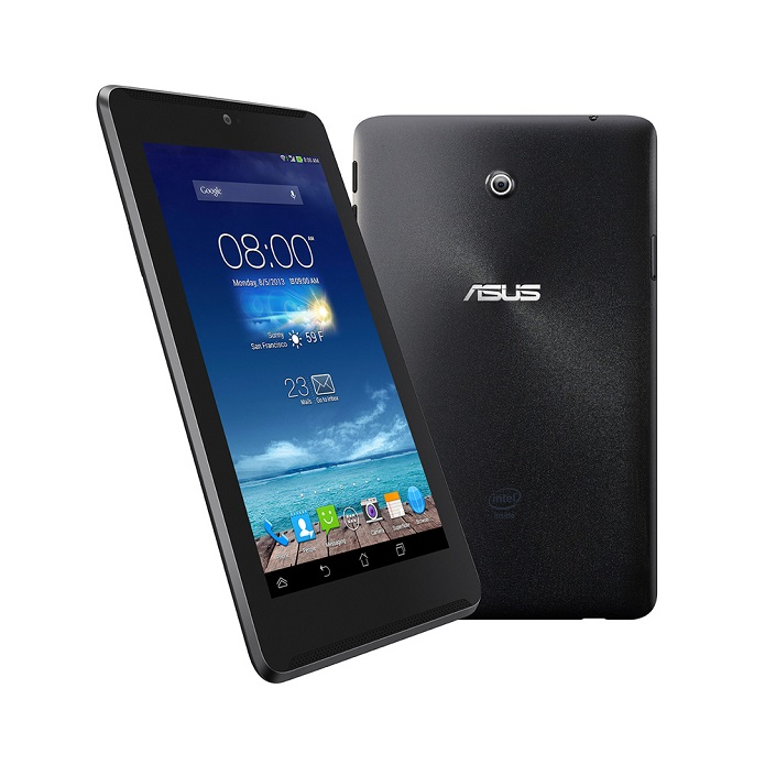 O Asus Fonepad 7 vem com Android 4.2 de fábrica (Reprodução/ Asus)